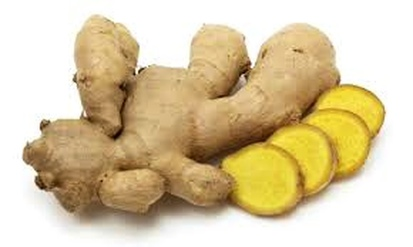 10 Ways To Use Ginger