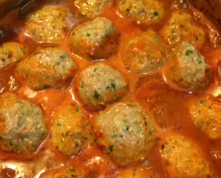 Kid Friendly Mom Approved Yummy Turkey Meatballs