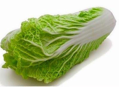 Sesame Nappa Cabbage
