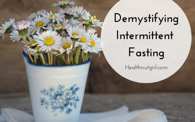 Demystifying Intermittent Fasting
