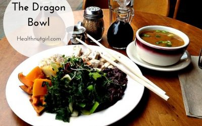 The Dragon Bowl