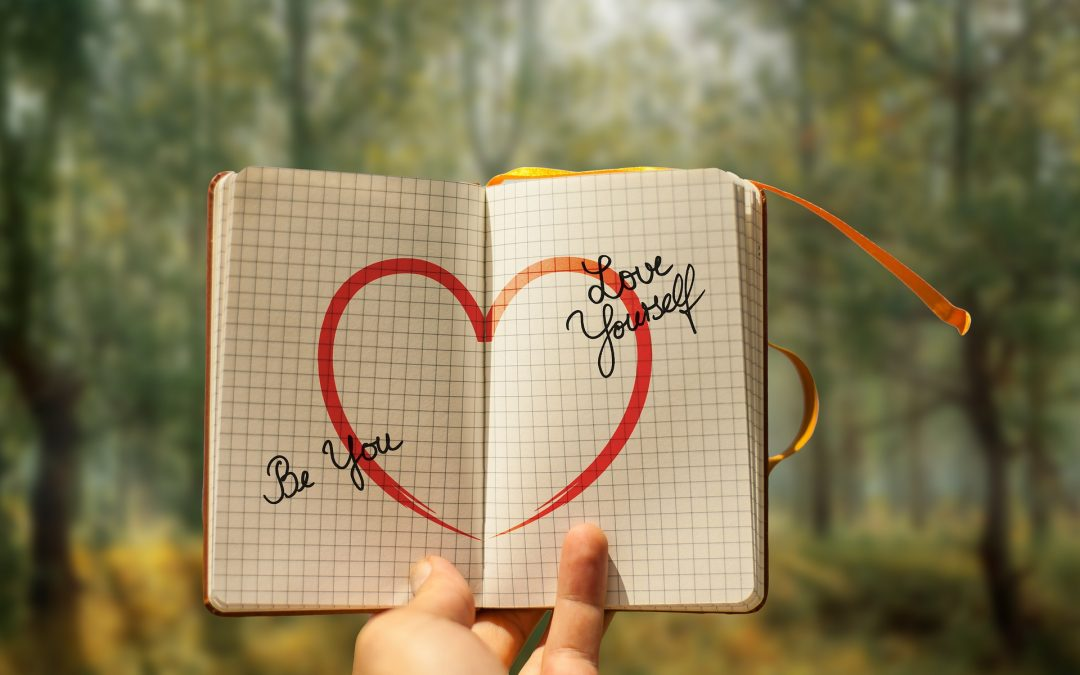 Self-Love Practice: Appreciating Yourself