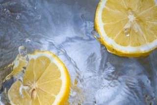 Self-Love Practice: 3 Health Benefits Of Lemon Water