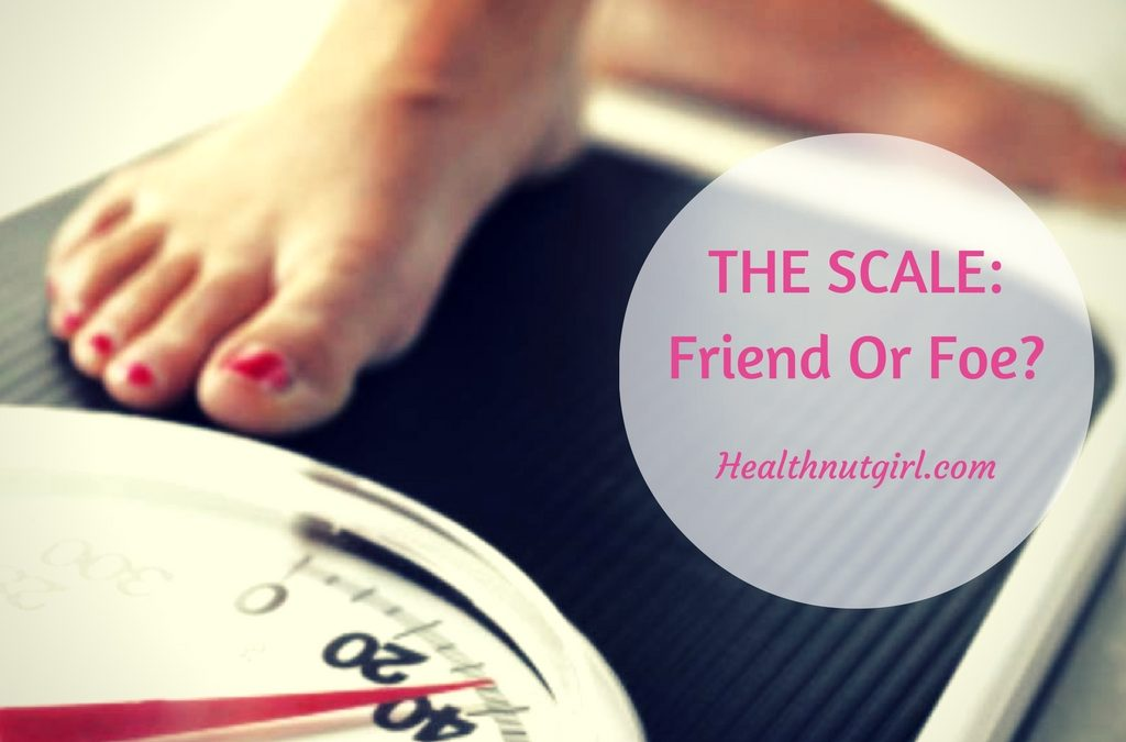 The Scale: Friend Or Foe?