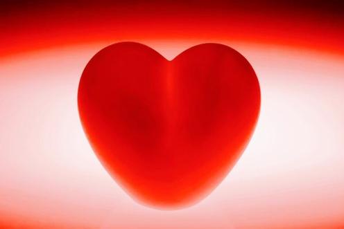 A Happy Healthy Heart