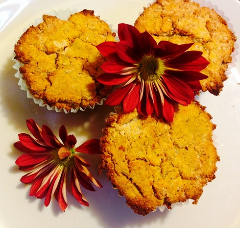 Recipe: Pumpkin Muffins