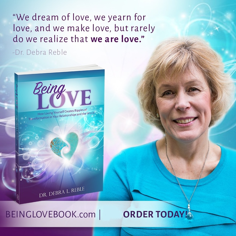How Loving Yourself Can Change the World