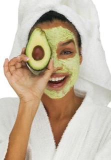 4 Avocado Masks That Will Make You Glow