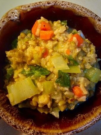 Kitchari – Ayurveda's Healing Meal