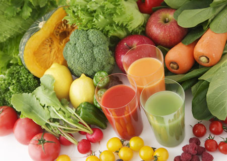 The 7 Day Cleanse