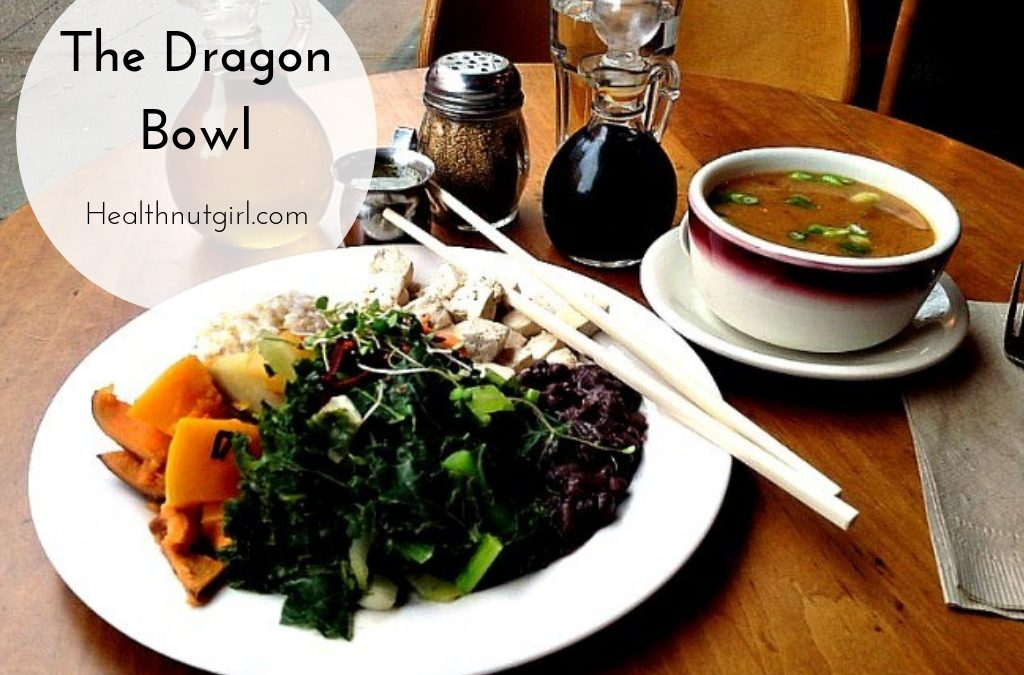 The Dragon Bowl
